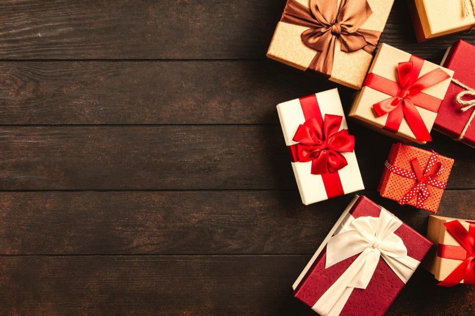 Gifting Marketing